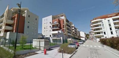 Appartement Bellegarde sur Valserine &bull; <span class='offer-area-number'>47</span> m² environ &bull; <span class='offer-rooms-number'>2</span> pièces