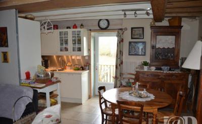Maison Montjean sur Loire &bull; <span class='offer-area-number'>102</span> m² environ &bull; <span class='offer-rooms-number'>3</span> pièces