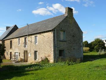 Maison Trefumel &bull; <span class='offer-area-number'>90</span> m² environ &bull; <span class='offer-rooms-number'>4</span> pièces