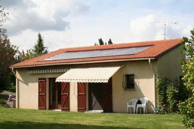 Maison St Julien de Coppel &bull; <span class='offer-area-number'>134</span> m² environ &bull; <span class='offer-rooms-number'>5</span> pièces
