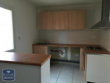 Appartement Marseillan &bull; <span class='offer-area-number'>82</span> m² environ &bull; <span class='offer-rooms-number'>3</span> pièces