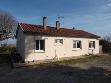 Maison Monfort &bull; <span class='offer-area-number'>75</span> m² environ &bull; <span class='offer-rooms-number'>5</span> pièces