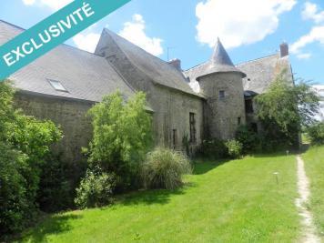 Propri&eacute;t&eacute; La Guerche de Bretagne &bull; <span class='offer-area-number'>275</span> m² environ &bull; <span class='offer-rooms-number'>9</span> pièces