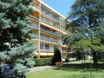 Appartement Talant &bull; <span class='offer-area-number'>60</span> m² environ &bull; <span class='offer-rooms-number'>2</span> pièces