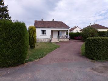 Maison Cosse le Vivien &bull; <span class='offer-area-number'>68</span> m² environ &bull; <span class='offer-rooms-number'>4</span> pièces