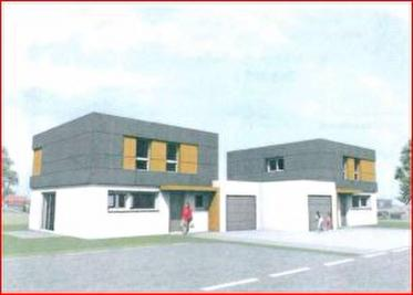 Maison Dessenheim &bull; <span class='offer-area-number'>94</span> m² environ &bull; <span class='offer-rooms-number'>4</span> pièces