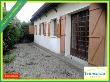 Maison Domats &bull; <span class='offer-area-number'>105</span> m² environ &bull; <span class='offer-rooms-number'>4</span> pièces