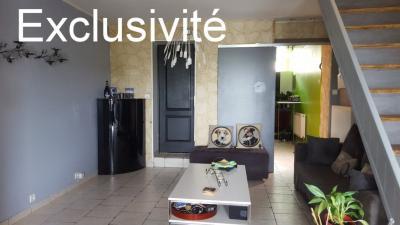 Maison Outreau &bull; <span class='offer-area-number'>92</span> m² environ &bull; <span class='offer-rooms-number'>4</span> pièces