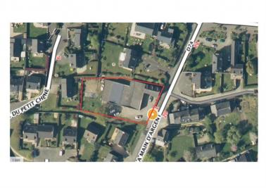 Terrain St Meloir des Ondes &bull; <span class='offer-area-number'>1 817</span> m² environ