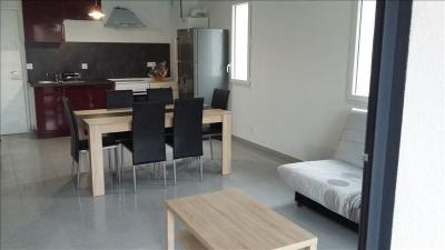 Appartement Anglet &bull; <span class='offer-area-number'>44</span> m² environ &bull; <span class='offer-rooms-number'>2</span> pièces