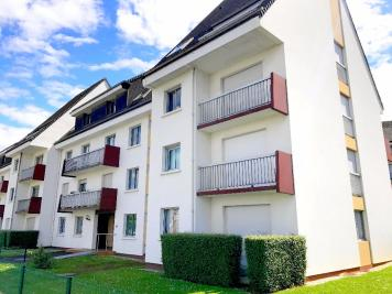 Appartement Ouistreham &bull; <span class='offer-area-number'>46</span> m² environ &bull; <span class='offer-rooms-number'>2</span> pièces