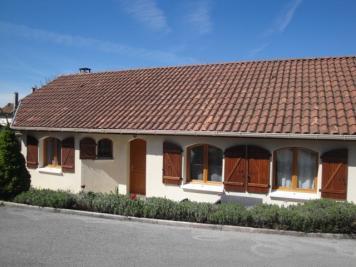 Maison Hauteville Lompnes &bull; <span class='offer-area-number'>93</span> m² environ &bull; <span class='offer-rooms-number'>5</span> pièces