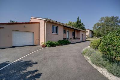 Maison Lagardelle sur Leze &bull; <span class='offer-area-number'>140</span> m² environ &bull; <span class='offer-rooms-number'>4</span> pièces