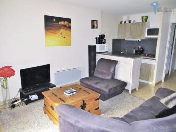 Appartement Le Grau du Roi &bull; <span class='offer-area-number'>42</span> m² environ &bull; <span class='offer-rooms-number'>3</span> pièces