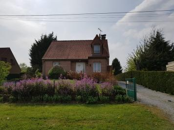Maison Englefontaine &bull; <span class='offer-area-number'>90</span> m² environ