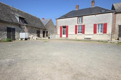Maison Orgeres en Beauce &bull; <span class='offer-area-number'>157</span> m² environ &bull; <span class='offer-rooms-number'>6</span> pièces