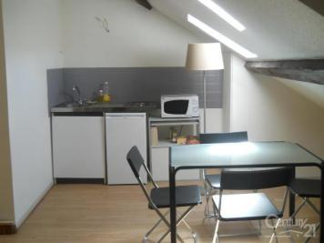 Appartement Montlucon &bull; <span class='offer-area-number'>23</span> m² environ &bull; <span class='offer-rooms-number'>1</span> pièce