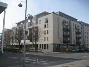 Appartement Nancy &bull; <span class='offer-area-number'>32</span> m² environ &bull; <span class='offer-rooms-number'>1</span> pièce