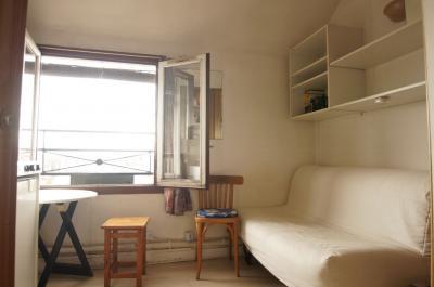 Appartement Paris 17 &bull; <span class='offer-area-number'>7</span> m² environ &bull; <span class='offer-rooms-number'>1</span> pièce