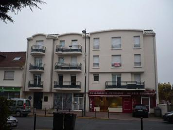 Appartement Savigny sur Orge &bull; <span class='offer-area-number'>43</span> m² environ &bull; <span class='offer-rooms-number'>2</span> pièces