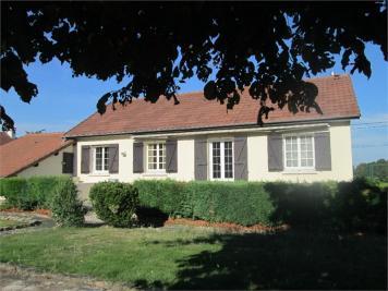 Maison La Chapelle St Aubin &bull; <span class='offer-area-number'>94</span> m² environ &bull; <span class='offer-rooms-number'>4</span> pièces