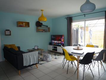 Maison Le Teich &bull; <span class='offer-area-number'>64</span> m² environ &bull; <span class='offer-rooms-number'>3</span> pièces
