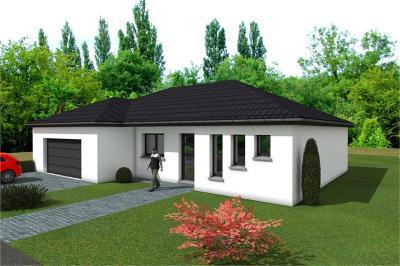 Maison Ottange &bull; <span class='offer-area-number'>85</span> m² environ &bull; <span class='offer-rooms-number'>5</span> pièces