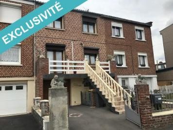 Maison St Saulve &bull; <span class='offer-area-number'>80</span> m² environ &bull; <span class='offer-rooms-number'>5</span> pièces