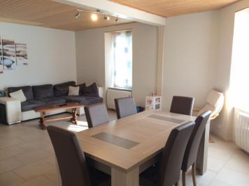 Maison L Ile D Elle &bull; <span class='offer-area-number'>126</span> m² environ &bull; <span class='offer-rooms-number'>5</span> pièces