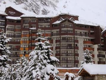 Appartement Val d Isere &bull; <span class='offer-area-number'>37</span> m² environ &bull; <span class='offer-rooms-number'>2</span> pièces