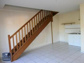 Appartement Vertou &bull; <span class='offer-area-number'>35</span> m² environ &bull; <span class='offer-rooms-number'>2</span> pièces