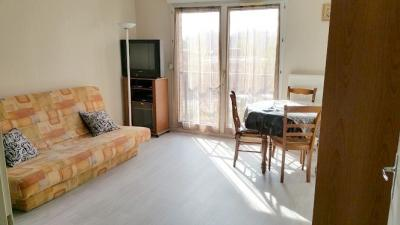 Appartement Courcouronnes &bull; <span class='offer-area-number'>31</span> m² environ &bull; <span class='offer-rooms-number'>1</span> pièce