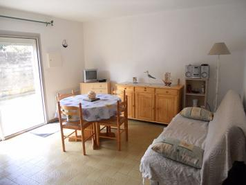 Appartement Royan &bull; <span class='offer-area-number'>35</span> m² environ &bull; <span class='offer-rooms-number'>2</span> pièces