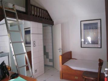 Appartement Geispolsheim &bull; <span class='offer-area-number'>13</span> m² environ &bull; <span class='offer-rooms-number'>1</span> pièce