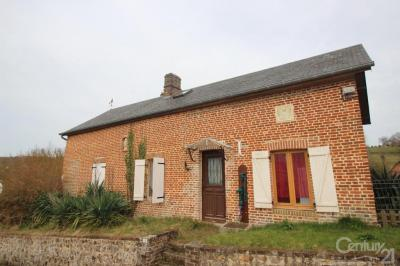 Maison Cany Barville &bull; <span class='offer-area-number'>75</span> m² environ &bull; <span class='offer-rooms-number'>5</span> pièces
