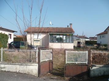 Maison Blainville sur l Eau &bull; <span class='offer-area-number'>50</span> m² environ