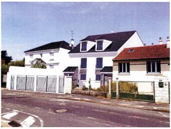 Maison Ormesson sur Marne &bull; <span class='offer-area-number'>110</span> m² environ &bull; <span class='offer-rooms-number'>6</span> pièces