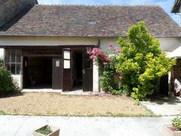 Maison St Cosme en Vairais &bull; <span class='offer-area-number'>110</span> m² environ &bull; <span class='offer-rooms-number'>3</span> pièces