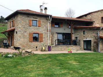 Maison Verrieres en Forez &bull; <span class='offer-area-number'>135</span> m² environ &bull; <span class='offer-rooms-number'>6</span> pièces
