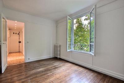 Appartement Paris 20 &bull; <span class='offer-area-number'>37</span> m² environ &bull; <span class='offer-rooms-number'>2</span> pièces
