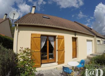 Maison Vaux le Penil &bull; <span class='offer-area-number'>100</span> m² environ &bull; <span class='offer-rooms-number'>5</span> pièces