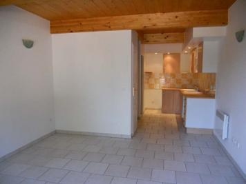 Appartement St Clair de la Tour &bull; <span class='offer-area-number'>41</span> m² environ &bull; <span class='offer-rooms-number'>2</span> pièces
