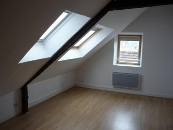 Appartement Caen &bull; <span class='offer-area-number'>16</span> m² environ &bull; <span class='offer-rooms-number'>1</span> pièce