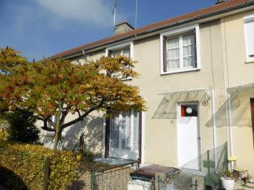Maison Nogent sur Oise &bull; <span class='offer-area-number'>65</span> m² environ &bull; <span class='offer-rooms-number'>4</span> pièces