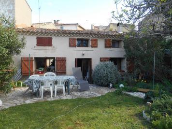 Maison Nezignan l Eveque &bull; <span class='offer-area-number'>136</span> m² environ &bull; <span class='offer-rooms-number'>5</span> pièces