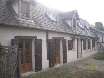 Maison Yvoy le Marron &bull; <span class='offer-area-number'>141</span> m² environ &bull; <span class='offer-rooms-number'>7</span> pièces