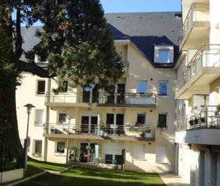 Appartement Le Mesnil Esnard &bull; <span class='offer-area-number'>45</span> m² environ &bull; <span class='offer-rooms-number'>2</span> pièces