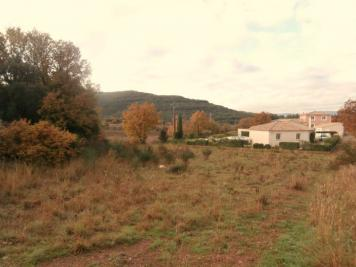 Terrain Le Bosc &bull; <span class='offer-area-number'>1 502</span> m² environ