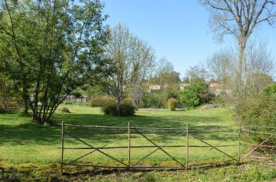 Terrain La Mothe Achard &bull; <span class='offer-area-number'>868</span> m² environ