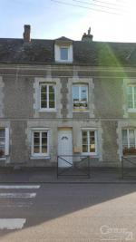 Maison Cany Barville &bull; <span class='offer-area-number'>108</span> m² environ &bull; <span class='offer-rooms-number'>4</span> pièces
